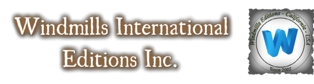 Windmills International Editions Inc.